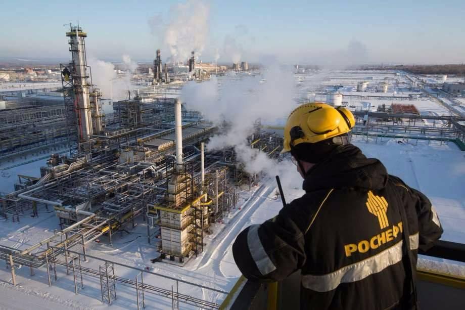 俄罗斯开展油气田潜在储量评估研究工作
