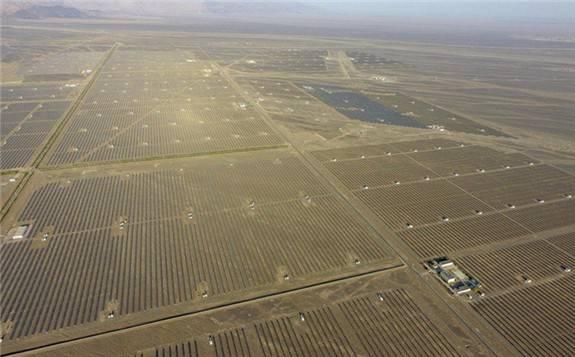 新疆加快探索市场化方式促进新能源消纳 解除电量交易限制