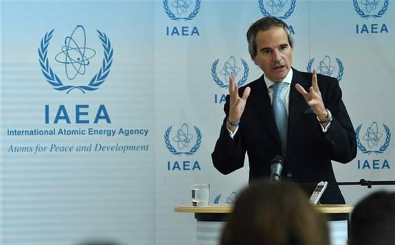 国际原子能机构总干事格罗西:应努力避免核废水排海造成的危害