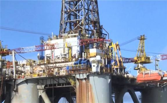 Halliburton将为挪威石油理事会提供石油数据管理平台
