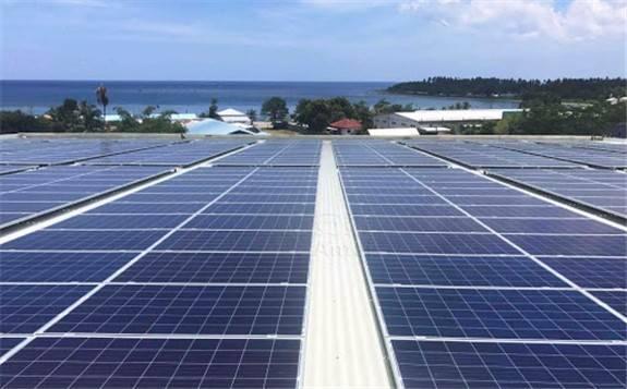 扎哈淖爾多能互補集成優化示范工程50MWp光伏發電項目建筑安裝工程招標公告