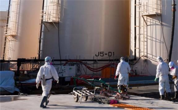 """""""日本费尽心机想把核废水一排了之,这种做法不可接受""""(国际视点)"""