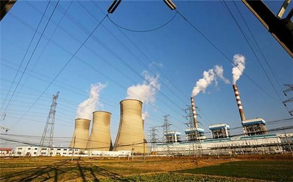 """關鍵中的關鍵,十四五""""時期煤電如何謀劃綠色低碳轉型?"""