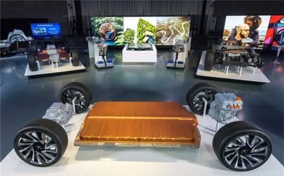 通用汽车将与LG化学合作在美国建设第二座电池工厂
