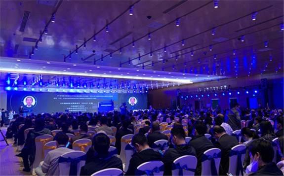 中國核能可持續發展論壇2021春季高峰會議在北京開幕