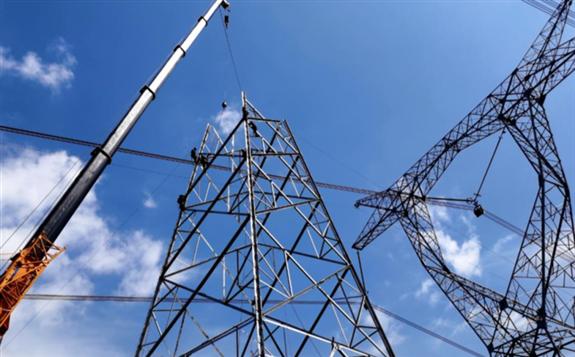 青海能源投资第一季度实现开门红!分解下达目标任务41亿元!