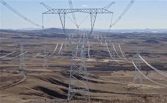 1至7月南方五省区全社会用电量同比增长17.4%