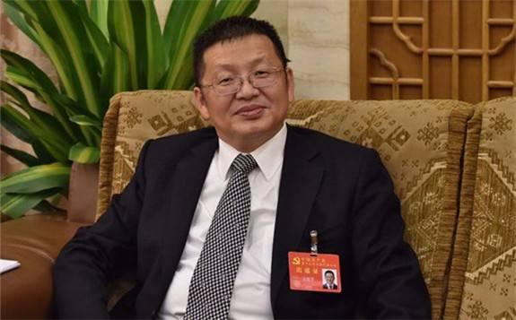 章建華:統籌能源安全保障和綠色轉型發展