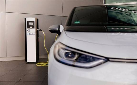 2020年度中國乘用車企業平均燃料消耗量與新能源汽車積分情況公告