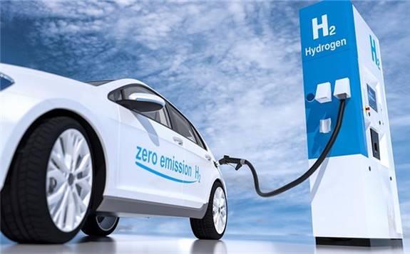 大连化物所承办的中法氢能战略研究项目首次讨论会召开