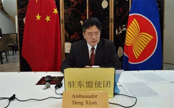 中國正式完成RCEP核準程序!