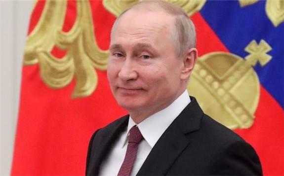 普京接受拜登的氣候峰會邀請 但沒有打算進行雙邊接觸