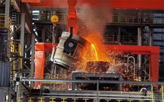 世界首创氢基熔融还原冶炼技术在乌海市落地转化