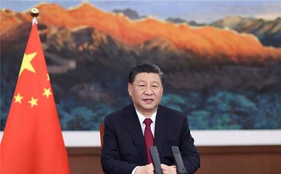 习近平在博鳌亚洲论坛2021年年会开幕式上的视频主旨演讲(全文)