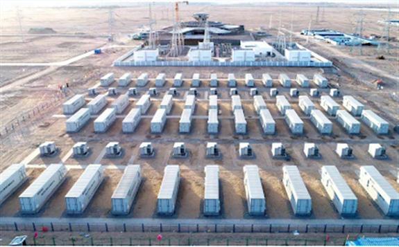 2025年我國新型儲能裝機規模將達3000萬千瓦以上