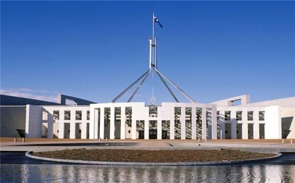 """中方回應澳大利亞外交部長撕毀""""一帶一路""""協議"""