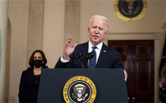 """美參院通過""""2021年戰略競爭法案"""",將施壓拜登政府對抗中國"""