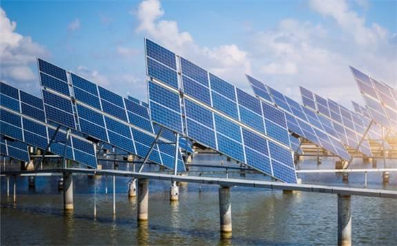 一季度山西太陽能電池出口增長274.9%