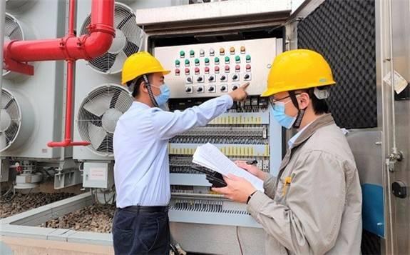 福建鴻山發電公司:電力現貨交易創效顯著