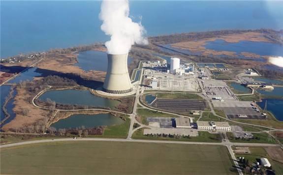 """核能制氢或可让美国核电""""活下去"""""""