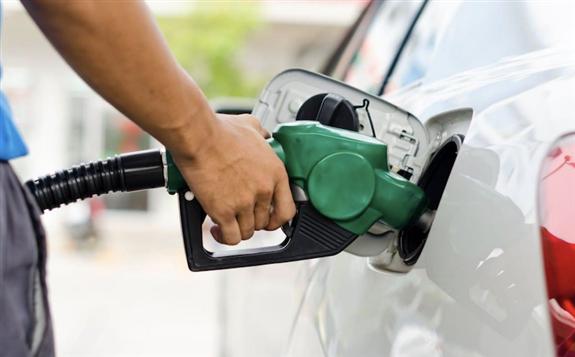 國內成品油零售限價 迎年內第八次上調