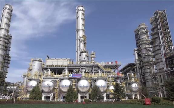 埃及签署75亿美元协议建造最大的石化工厂