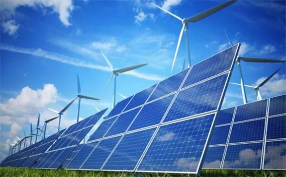 现有电力系统,难以支撑新能源巨量接入吗?