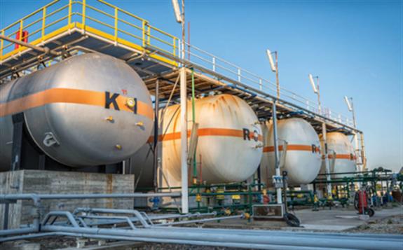 印度尼西亚将在2030年前停止液化石油气和燃料进口