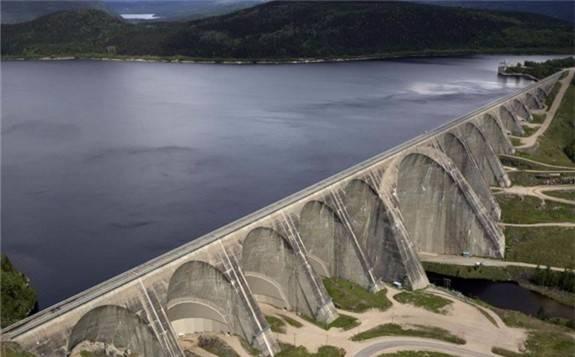 水电可以帮助美国东北部各州以较低成本实现净零排放目标
