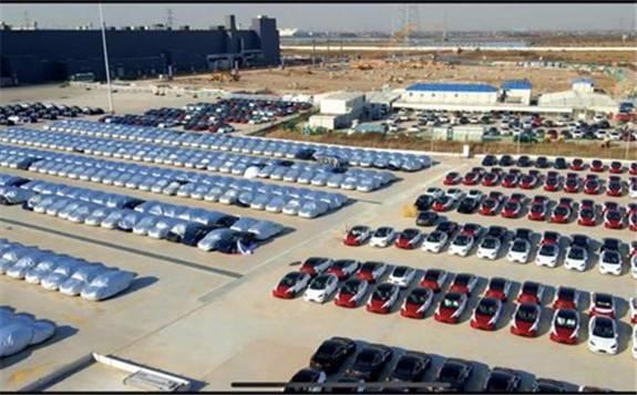供不应求?第二季度尚未过半特斯拉电动汽车产能已销售一空