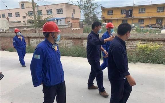 国家能源集团新疆公司大力发展新能源