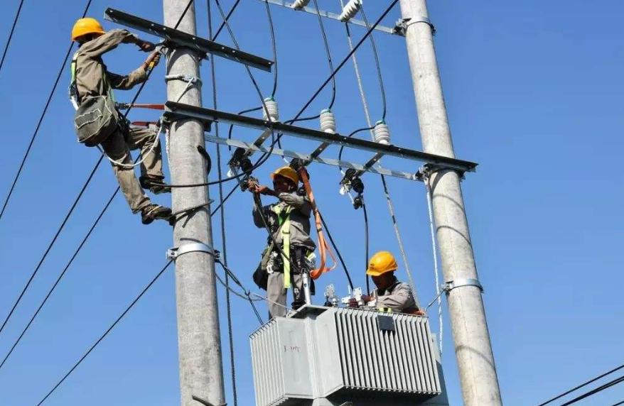 """""""获得电力""""全国第一是怎么做到的?"""