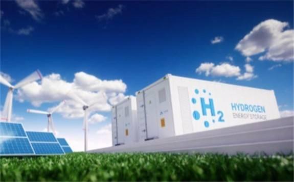 探索可再生能源规模化制氢利用 氢能成重头戏