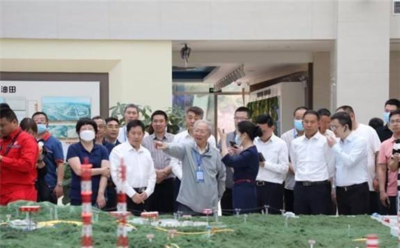 四川宣汉计划建成全国首个深部卤水锂钾综合开发示范园