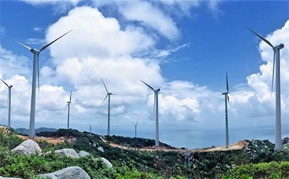 """舒印彪拜会吉林省委书记 将打造华能新能源发展的""""吉林样板"""""""