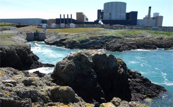 英国能源部长:计划继续推进新威尔法核电厂建设项目