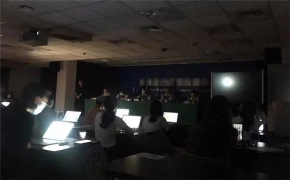台湾省大停电事故概况