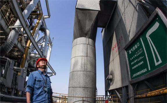 中国节能亚行基金项目预计年减少二氧化碳排放近170万吨