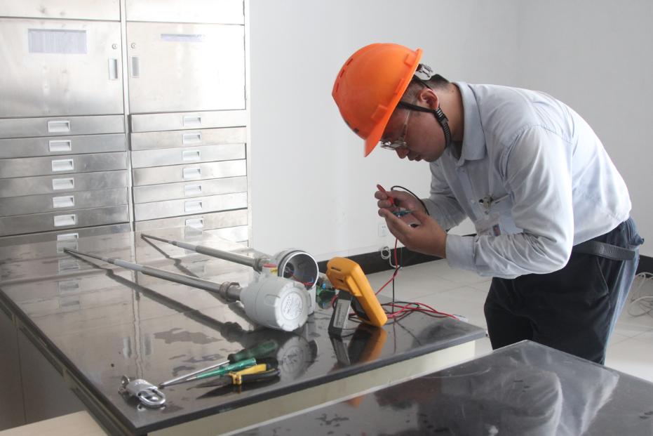 """国能(福州)热电有限公司""""三聚焦""""推动提质增效"""