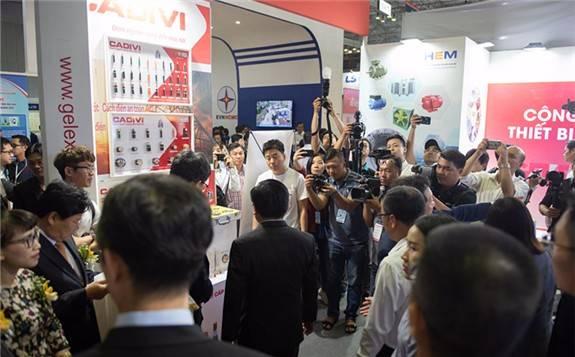 參展指南-2021(安徽)合肥智慧電力+電氣技術設備博覽會