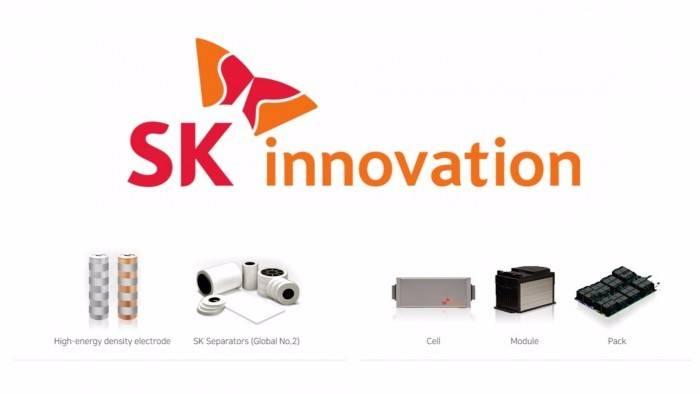 消息称福特将与SK创新在美组建电池合资公司