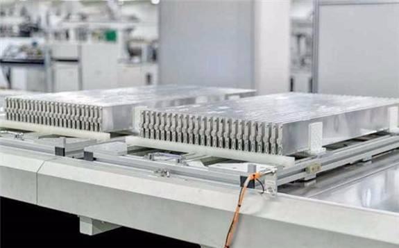 1500辆搭载刀片电池的唐EV将于今年内发往挪威!