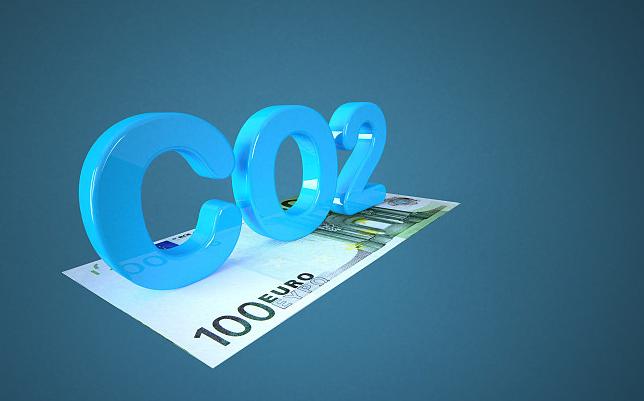 欧盟碳排放交易系统的排放许可配额价格翻了一番,推高用电成本