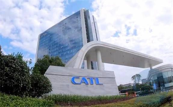 宁德时代(CATL)与戴姆勒卡车宣布扩大全球合作伙伴关系