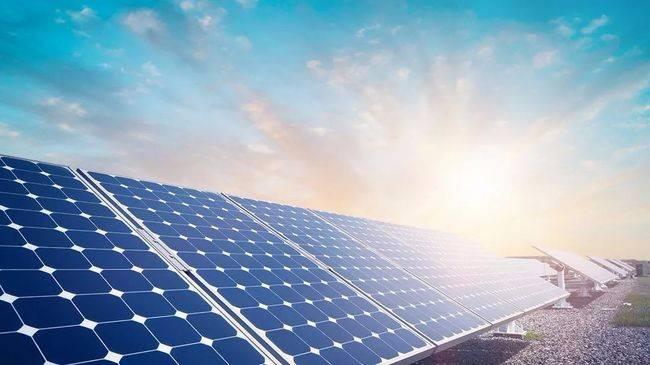 青海陜煤新能源科技有限公司烏圖美仁10萬千瓦平價光伏發電項目招標公告