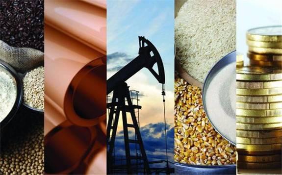 五部门约谈大宗商品重点企业:不得囤积居奇、哄抬价格,带头维护大宗市场价格秩序
