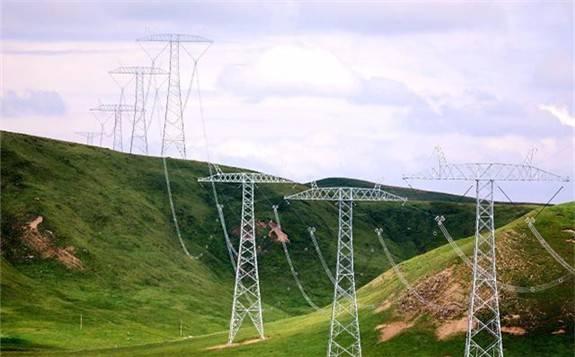 前4个月青海电网外送电量78.2亿千瓦时,同比增长51.8%
