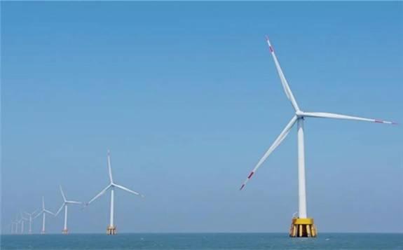 国家能源局:我国海上风电并网容量突破千万千瓦