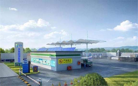 北京将建百万千瓦级氢能新兴产业基地