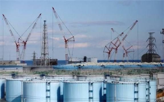日本福岛县农业团体(JA)反对排放核污水